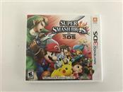 NINTENDO 3DS SUPER SMASH BROS for Nintendo 3DS